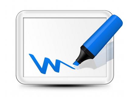7 services en ligne pour avoir un tableau blanc collaboratif | les docs | Scoop.it