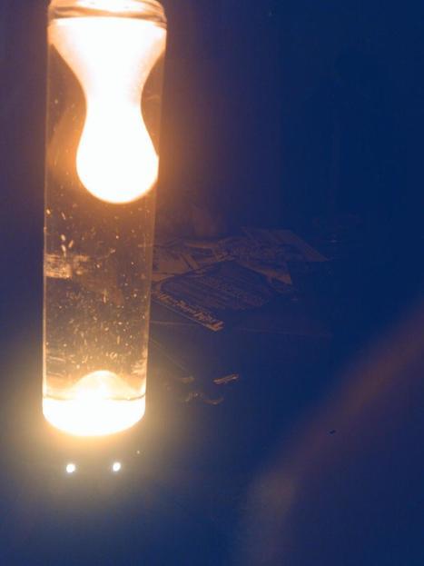 Twitter / RelaxItsKassy: Lava lamps are the best lamps. ...   Alternative Renewable Energy Solutions   Scoop.it