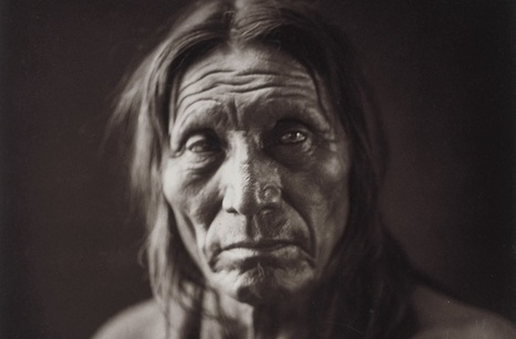 The Spiritual Nature Of Hair And The Truth About Hair. Why American Indians Would Keep Their...   Simple Capacity + Guest Posts   Scoop.it