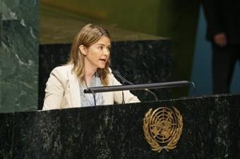 Artigo 19 | Artigo 19 participa em reunião com a Relatora Especial da ONU sobre Água e Saneamento em São Paulo | vida&sustentabilidade | Scoop.it