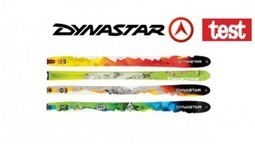 Test skis 2014 – Dynastar | Montagne | Scoop.it