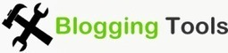 5 Tools for Better (And More Efficient) Blogging | Blogging, Tech & Social Media | Scoop.it