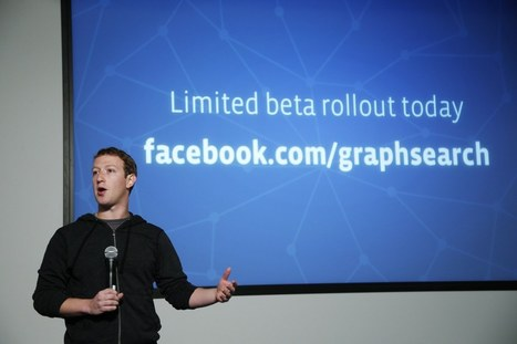 Facebook Graph Search ~ Grease n Gasoline | WEBOLUTION! | Scoop.it