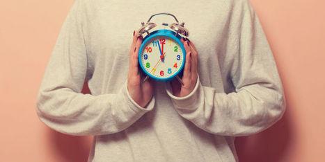 Procrastination: 5 astuces pour arrêter de tout remettre au lendemain | La revue de presse de Zen & Organisée ! | Scoop.it