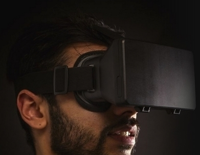Virtual Reality: The VR headsets to buy in 2015, whatever your budget - Pocket-lint | Tech Pedagogy | Scoop.it