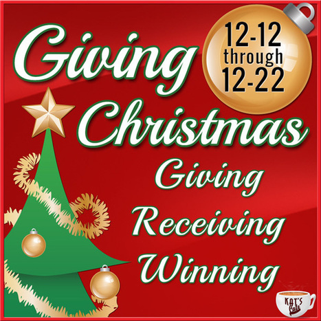 #GivingChristmas – Give, Receive & Win as part of Giving Christmas (Gifts) | Special Needs Parenting & Blogging | Scoop.it