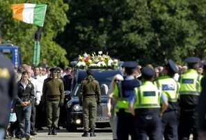 Column: The Troubles may have quietened, but the trauma lives on   All things Ireland   Scoop.it