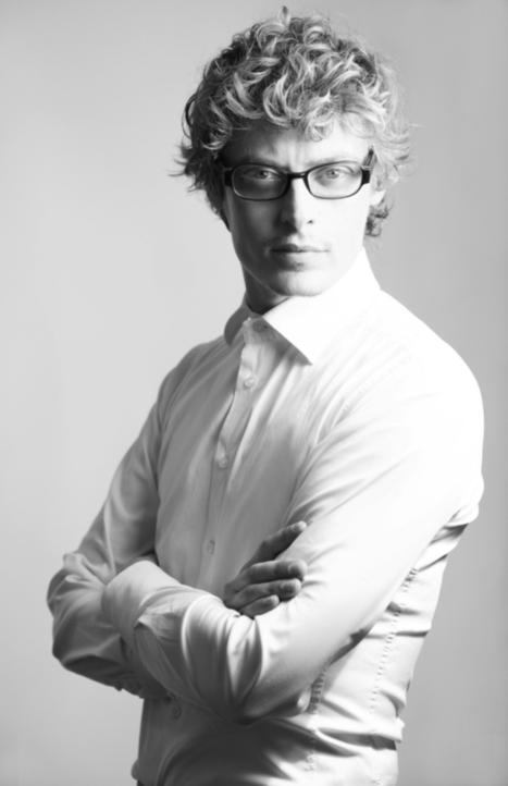 Meet Bruno Pieters, the man turning the fashion industrygreen | Fashionitis | Scoop.it