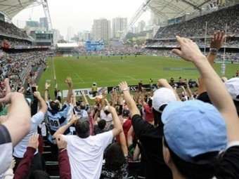 Cloud-based point of sale drives business at Hong Kong 7s - ZDNet | Cloud Computing | Scoop.it