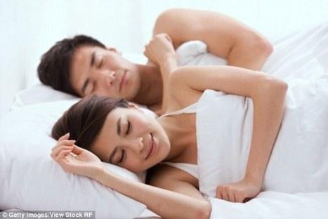 Sleeping in 'can raise risk of diabetes'   Kickin' Kickers   Scoop.it