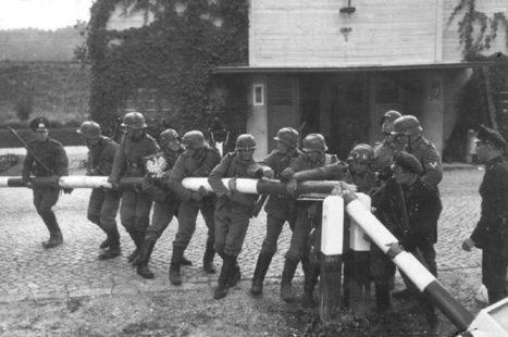 LA SEGUNDA GUERRA MUNDIAL | Especiales | elmundo.es | II Guerra Mundial-Daniel Vázquez | Scoop.it