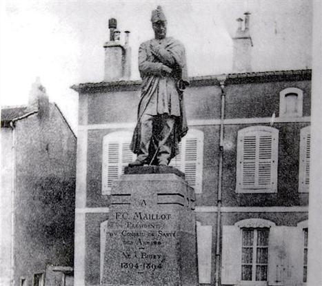 François Maillot : un Lorrain dans l'Histoire médicale | GenealoNet | Scoop.it