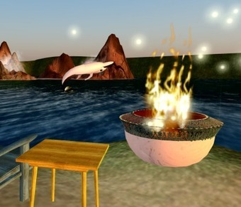 Texas A&M University in Second Life® | Educating Lotus | Higher Education Online vs Higher Education in the Classroom | Scoop.it
