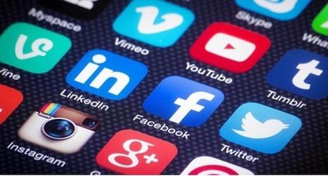 60% des propriétaires de mobile suppriment régulièrement leurs applications | Web Communication | Scoop.it