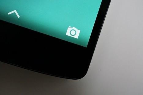 Modders Aim to Fix Nexus 5 Camera Before Google, Release Flashable Zip With ... - Droid Life | Nexus 5 | Scoop.it
