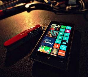 Spesifikasi dan Harga Nokia Lumia 520 Terbaru | ratuharga | Scoop.it