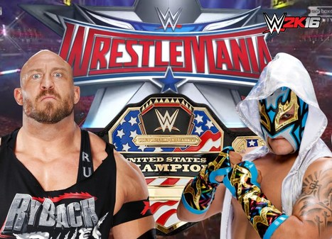 Wrestlemania 32 Kickoff Show Start Time In UK, USA, Canda, India | Today Sports | Scoop.it