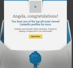 6 Rules To Rock LinkedIn For Lead Generation   Social Leads Generation   Scoop.it