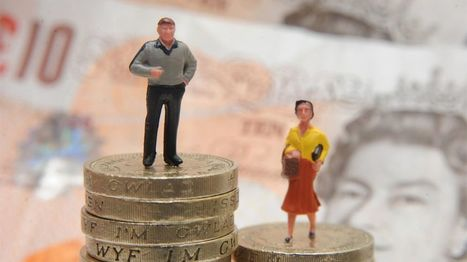Four ways the gender pay gap isn't all it seems - BBC News | ESRC press coverage | Scoop.it