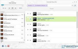 Freemake Music Box : un logiciel gratuit pour chercher et écouter la musique en ligne gratuitement   Time to Learn   Scoop.it