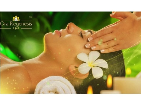 Importance of Body massage in Chennai | Ora Spa | Scoop.it