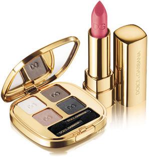 Dolce & Gabbana en beauté | Cosmetic Launch | Scoop.it