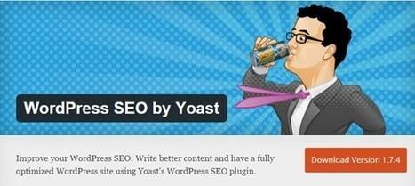 Actualiza el plugin Yoast WordPress SEO pues se le ha encontrado ... - WWWhat's new? (blog) | #DisenioyReputacion | Scoop.it
