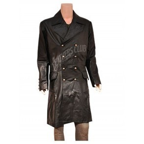 Sweeney Todd Johnny Depp Leather Jacket | The most wanted apparel leather jacket is on your way | Scoop.it