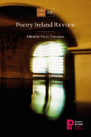 Another Exchange by Stephen Connolly   Poetry Ireland   The Irish Literary Times   Scoop.it