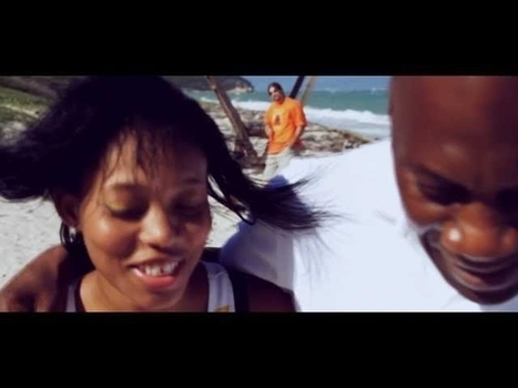 Keep Loving Me - Lupa (Feat. George Nooks) Official Video HD | Reggae Hangout TV News | Scoop.it