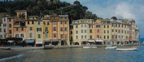 Quattro tappe da non mancare in Riviera di Levante | Lunigiana e Riviera | Scoop.it