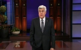 Leno Slams Regime Media (pka MSM) In Monologue: 'Dangerous To WH If Journalists Start Asking Real Questions' | Littlebytesnews Current Events | Scoop.it