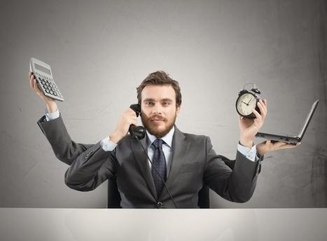 Realmente que hace un Director del Proyectos? | Herramienta para la Gestion Integral | Scoop.it