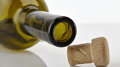 Why the snobbery over corks? | Wine in the World | Scoop.it