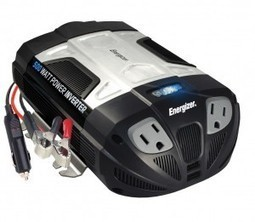 Best DC to AC Power Inverters For Cars | 5StarDealReviews.com | Product Reviews | Scoop.it