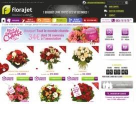 Florajet : Profitez des bons de réduction et code promo Florajet. Faites des économies | coupon remise | Scoop.it