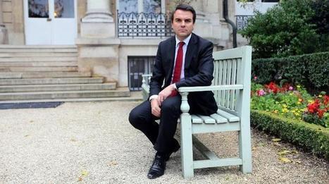 L'ancien secrétaire d'Etat Thomas Thévenoud quitte le PS, pas l'Assemblée nationale | économie et chômage | Scoop.it