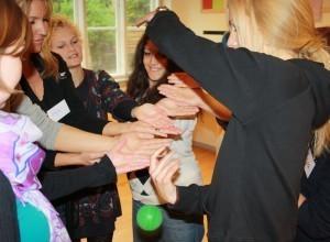 Kompeto - blog om kompetenceudvikling i det frivillige sociale arbejde | Kompetenceudvikling af frivillige | Scoop.it