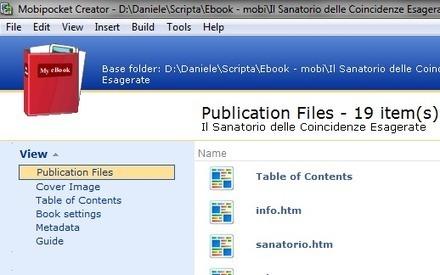 Come trasformare il tuo manoscritto in un eBook | Come Creare e Pubblicare un eBook | Scoop.it