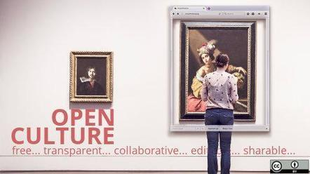 Smarthistory: No grand strategies needed, just openness | Open Educational Resources in Higher Education | Scoop.it