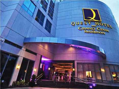 Quest Hotel & Conference Center: Your Home in Cebu | Beach Resort Philippines | Business and Stuff | Scoop.it