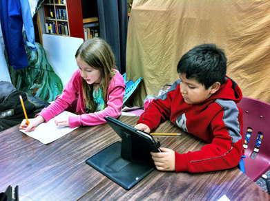 "Top 5 iPad Apps for Teaching Across All Content Areas | ""iPads for learning"" 