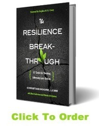 The Resilience Breakthrough | Evidenced Based SSW Practice | Scoop.it