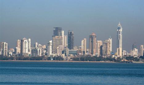 Mumbai Rises: Plans For The City's Tallest Skyscraper | DesignBuild News | Scoop.it