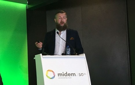 Music discovery, recommendation, creation startups at #Midem | MUSIC:ENTER | Scoop.it
