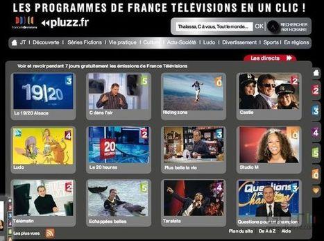 France Télévisions s'associe à Numericable pour une télévision de plus en plus connectée | Free Mobile, Orange, SFR et Bouygues Télécom, etc. | Scoop.it