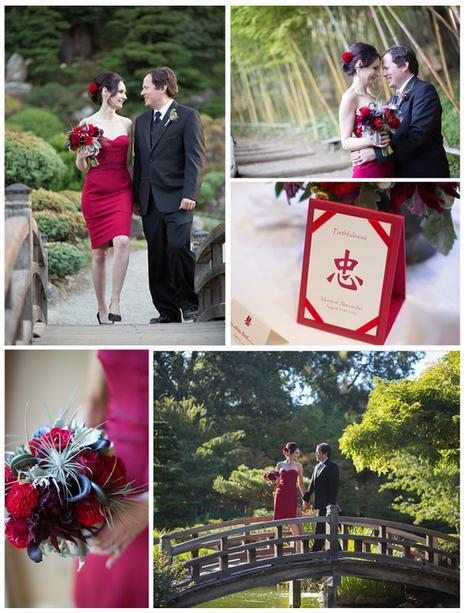 Bay Area Wedding Venues - Hakone Gardens - Japan   Magical Destination Wedding Venues   Scoop.it