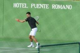 El descanso activo de Djokovic en Marbella | Marbella Lifestyle | Scoop.it