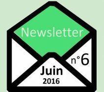 Découvrez la 6ème Newsletter de Biodiv'ille ! - Biodiv'ille | Nature en Ville | Scoop.it
