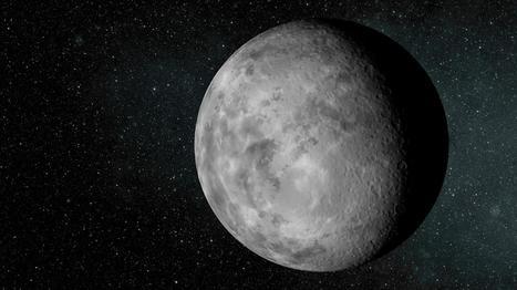 Une exoplanète plus petite que Mercure a été découverte | Beyond the cave wall | Scoop.it